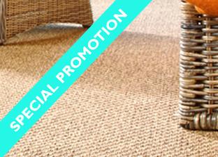Carpet Promotion